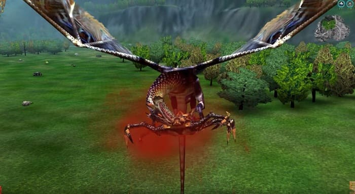 The I of the Dragon симулятор дракона