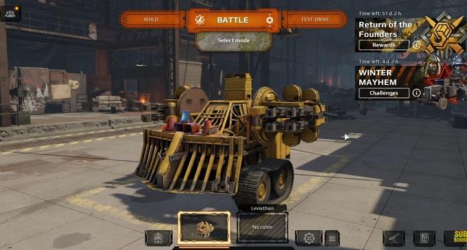 ТОП 5 игр, которые похожи на World of Tanks (Танки)