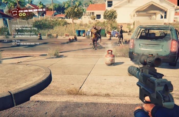 Dead Island игры про вирусы и эпидемии
