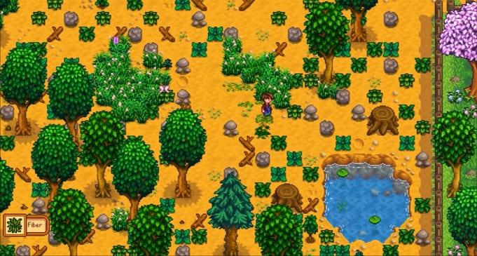 Stardew Valley пиксельные игры на пк
