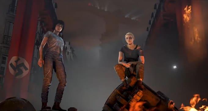ТОП 5 лучших игры похожих на легендарный Doom
