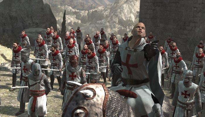 Assassin's Creed стелс игры серия