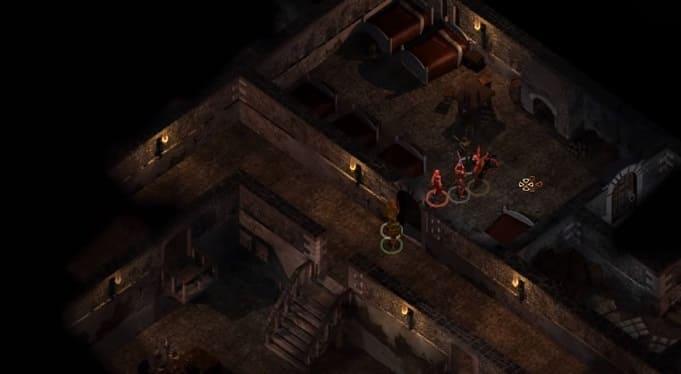 Baldur's Gate 1 и 2 - культовые рпг от bioware