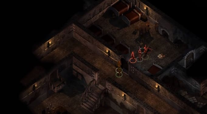 Baldur's Gate 1 и 2 известные рпг от bioware