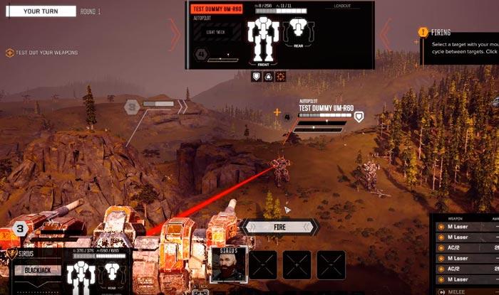 Battletech пошаговые стратегии