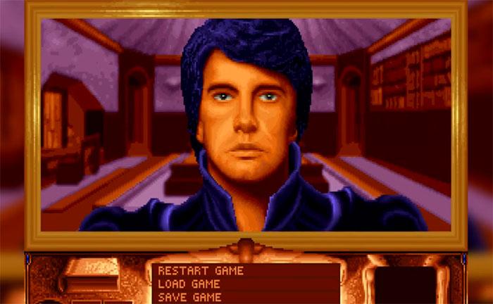 Duna 1992 - Игры серии Dune