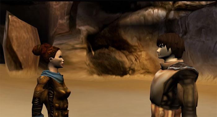 FRANK HERBERT'S DUNE (2001) - Игры серии Dune