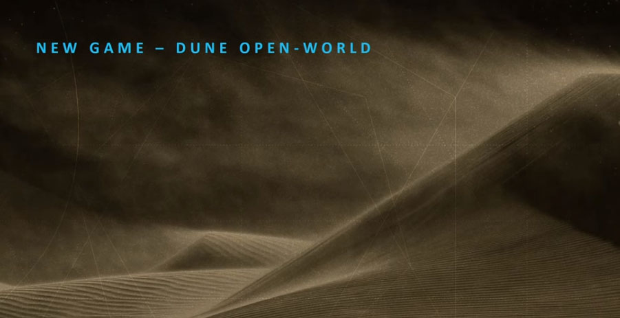 Funcom - Игры серии Dune