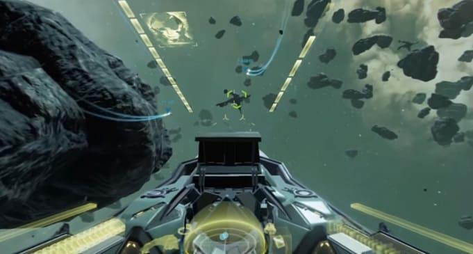 Лучшие игры для VR находящиеся в ТОП-21