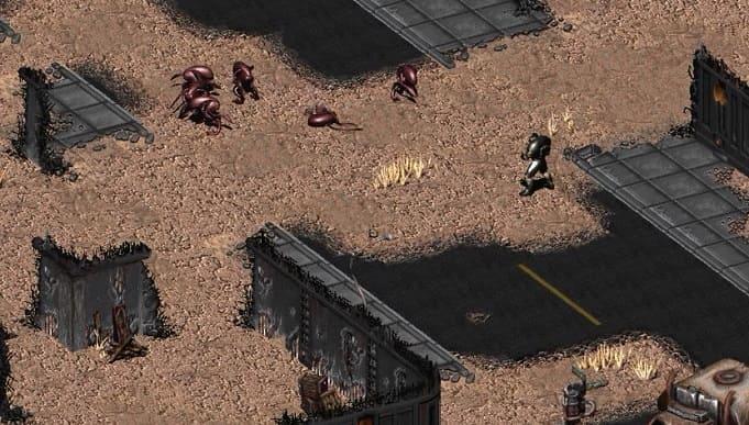 Fallout 2 - лучшая игра в серии