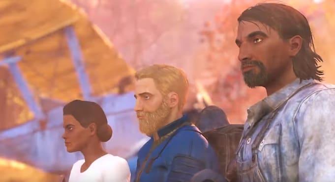 Fallout 76 - большое разочарование для фанатов фолыча