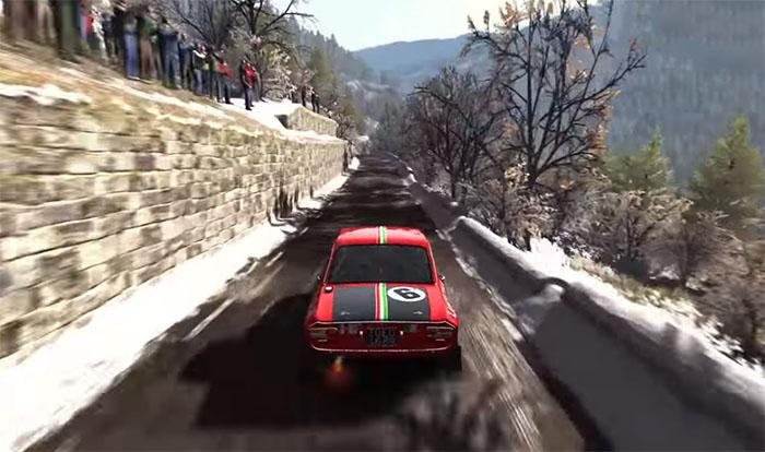 DiRT Rally — ТОП 24 лучших гоночных игр, симуляторов гонщика для владельцев ПК
