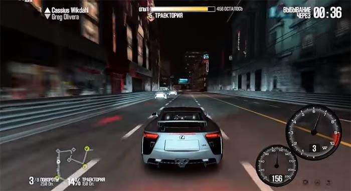 Need for Speed: Shift 2 Unleashed2 - ТОП 24 лучших гоночных игр, симуляторов гонщика для владельцев ПК