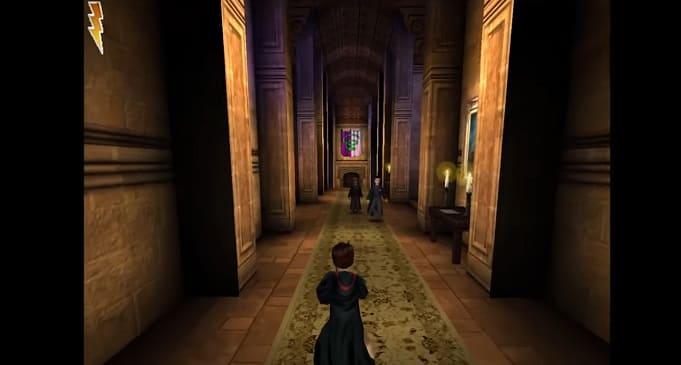 Игры про Гарри Поттера на пк по порядку - список лучших игр серии, ТОП игр про Гарри Поттера
