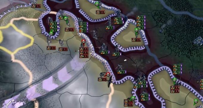 Лучшие стратегии про Вторую мировую войну на ПК с кратким описанием