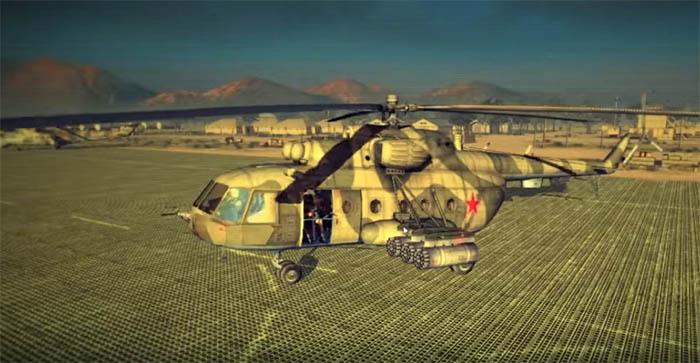 Helicopter - ТОП 18 игр про вертолёты, симуляторы и аркады