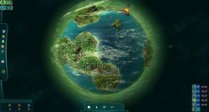 ТОП 25 игр похожих на Spore