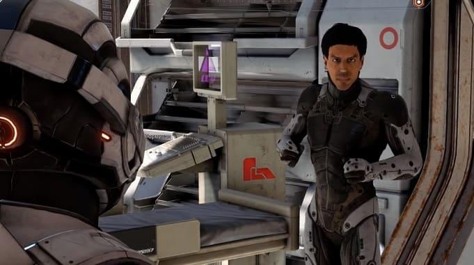 Mass Effect Andromeda хуже оригинальной трилогии