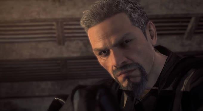 Metal Gear Survive - непонятное нечто от konami