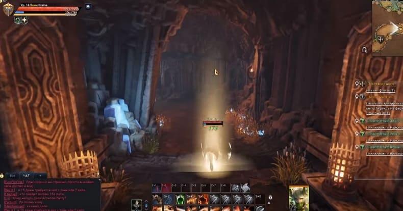 Astellia Online – корейская MMORPG с покемонами?