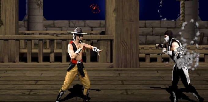 Mortal Kombat - известнейшая серия файтингов