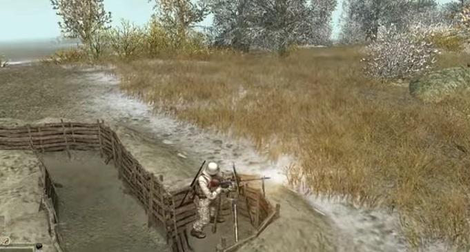 """ТОП-16 лучших игр, похожих на """"В тылу врага"""""""