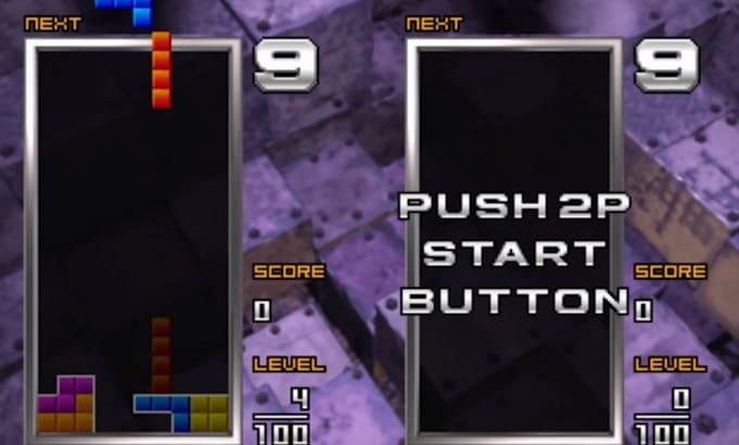 Tetris - самая известная российская игра