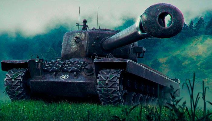 World of Tanks игры по сети