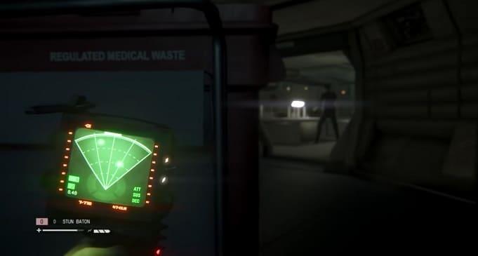Alien Isolation игры про инопланетян на пк
