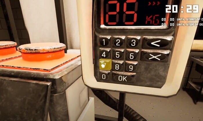 Bakery Simulator игры про приготовление еды