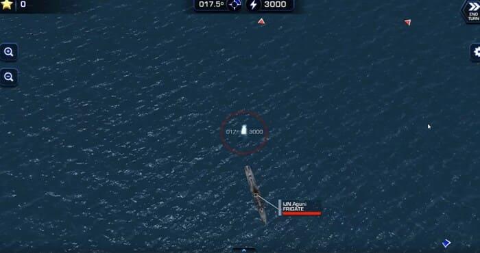Battle Fleet 2 игры про корабли на пк