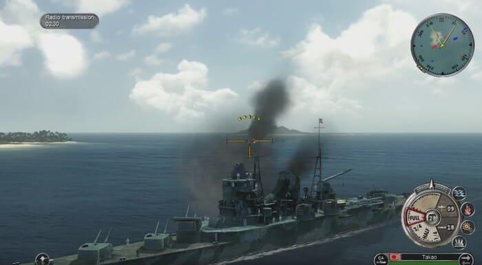 Battlestation игры про корабли на пк