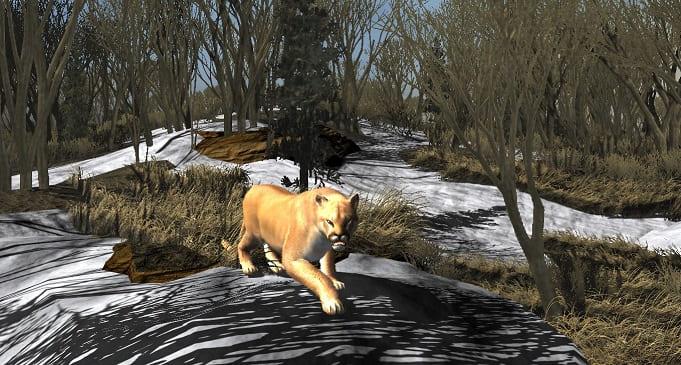 ТОП 25 лучших игр про охоту и охотников