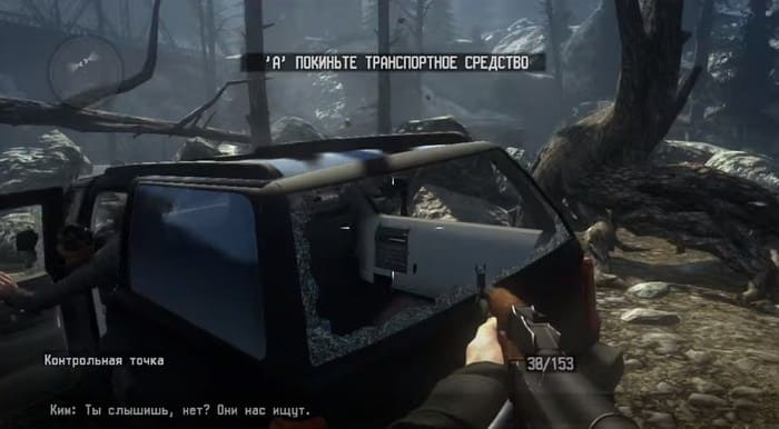 Call of Juarez: Картель про бандитов на пк