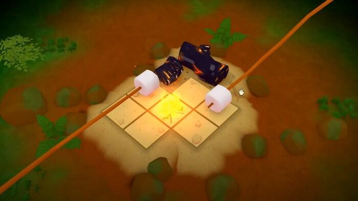 Campfire Cooking игры про поваров на пк