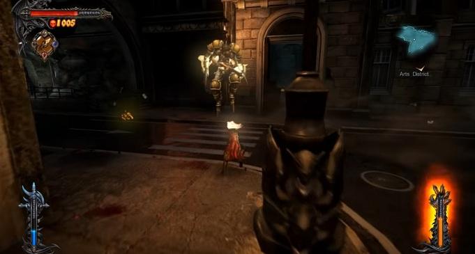 ТОП 23 самых интересных и захватывающих игр про Вампиров на ПК