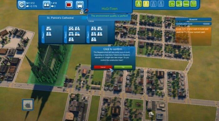 Cities XL Platinum симуляторы управления городом
