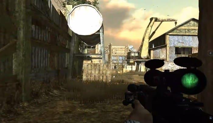 Conflict: Denied игры про бандитов на пк