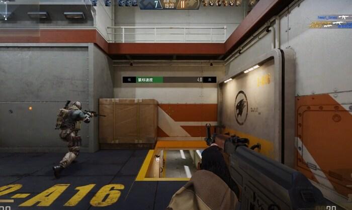 Crossfire игры про спецназ на пк