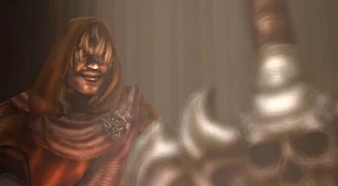 dungeon siege 2 - старая рпг в стиле диабло с открытым миром
