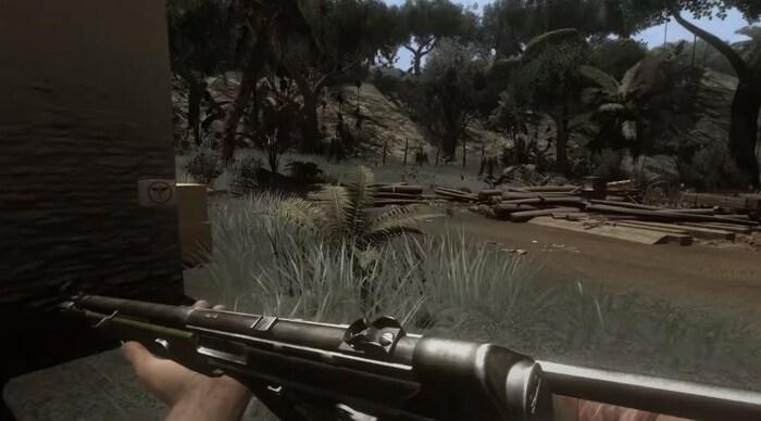 Far Cry 2 игры про наёмников на пк