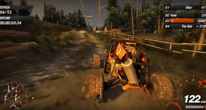 ТОП 33 Игры про апокалипсис и постапокалипсис