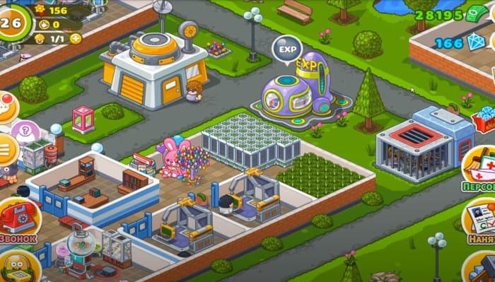 Fun Hospital игры про больницы на пк