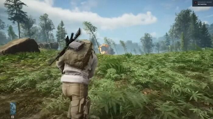 Ghost Recon: Break Point игры про спецназ