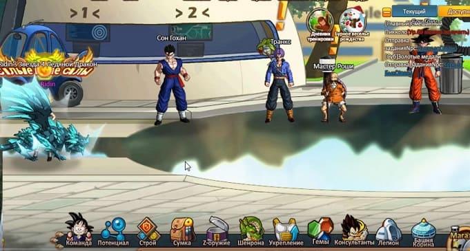 ТОП 26 классных японских онлайн и других игр на ПК