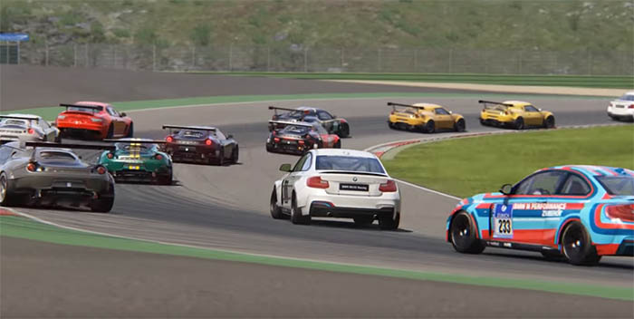 Assetto Corsa - ТОП 24 лучших гоночных игр, симуляторов гонщика для владельцев ПК