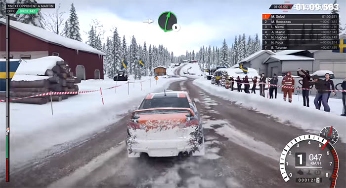 DIRT 4 - ТОП 24 лучших гоночных игр, симуляторов гонщика для владельцев ПК