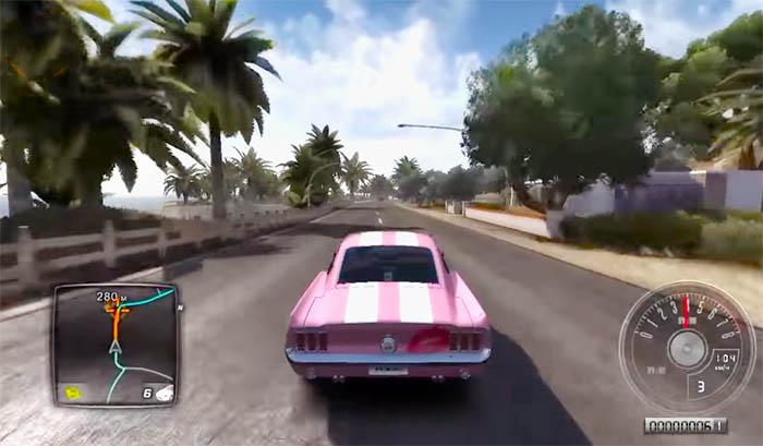 Test Drive Unlimited 2 - ТОП 24 лучших гоночных игр, симуляторов гонщика для владельцев ПК