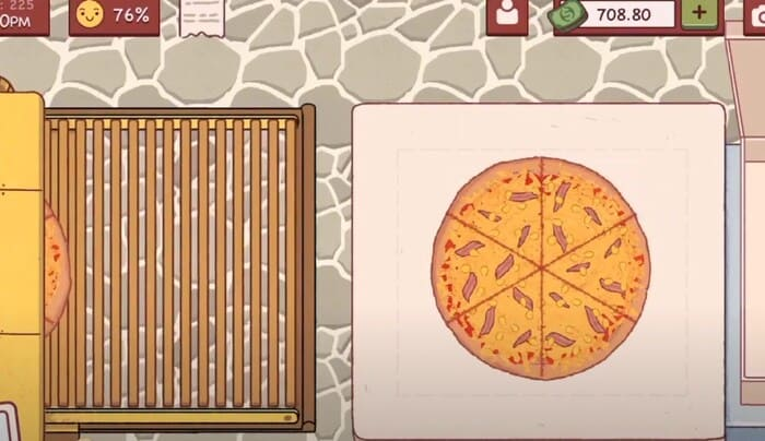 Good Pizza, Great Pizza игры про готовку еды на пк