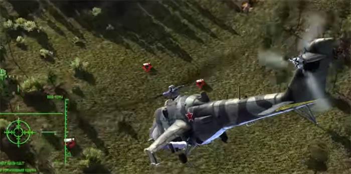 Air Missions: HIND - ТОП 18 игр про вертолёты, симуляторы и аркады